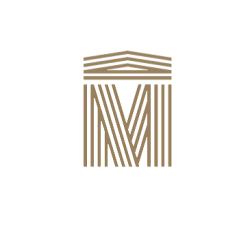 Logo relais de margaux pour le Menu